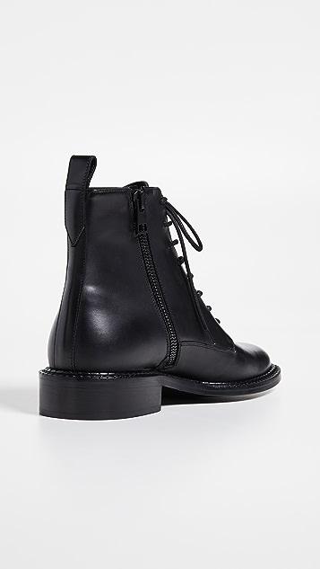 Vince Cabria 短靴