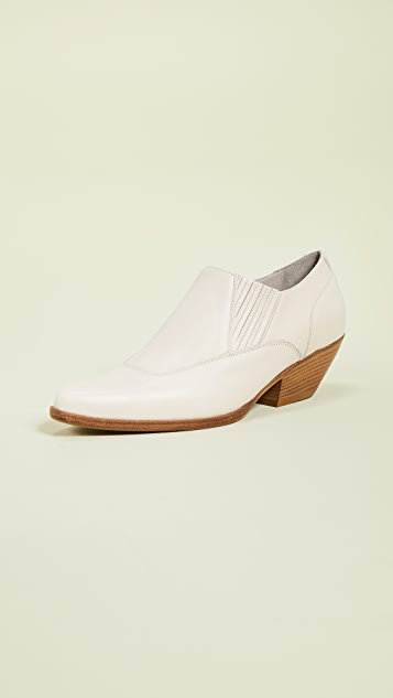 Vince Eagan 短靴