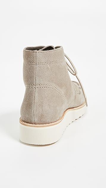 Vince Finley 靴子