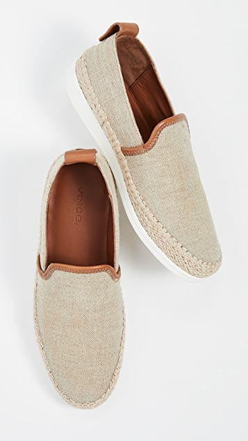 Vince Silas 乐福鞋