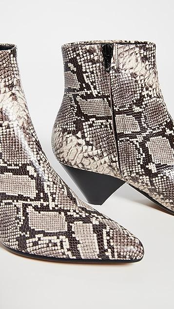 Vince Alder 短靴