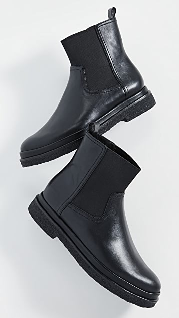 Vince Litton 靴子