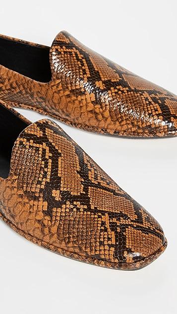 Vince Paz 浅口船鞋