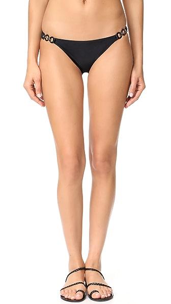 ViX Swimwear Olivia 全包式比基尼泳裤