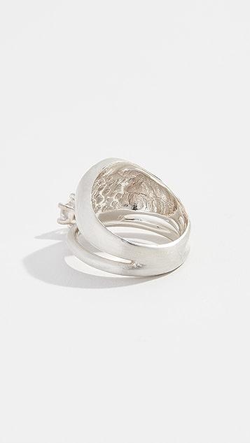 伏都珠宝 Sigillum 戒指