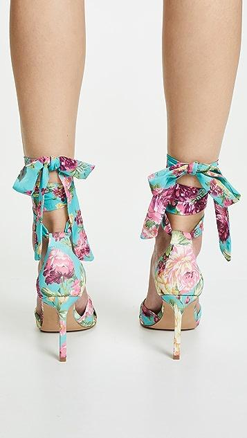 Villa Rouge Zoey 凉鞋