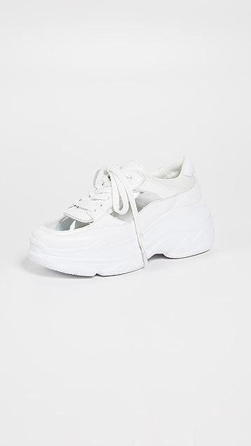 Villa Rouge Vezi Trainer 运动鞋