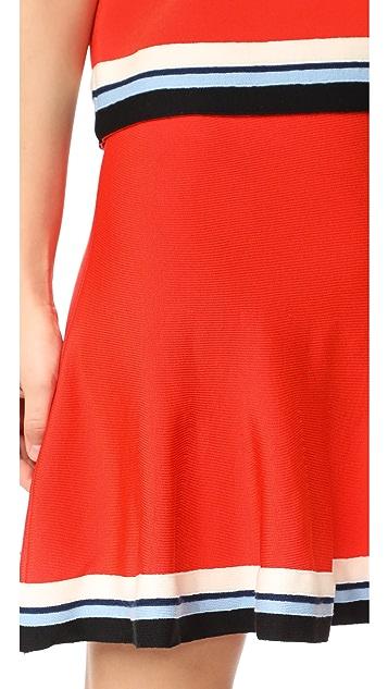Victoria Victoria Beckham 套穿式半身裙