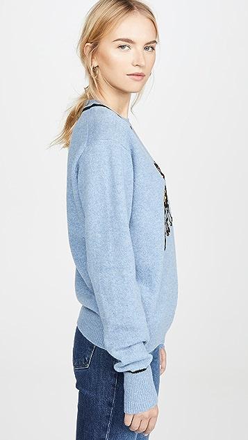 Victoria Victoria Beckham Creature 毛衣