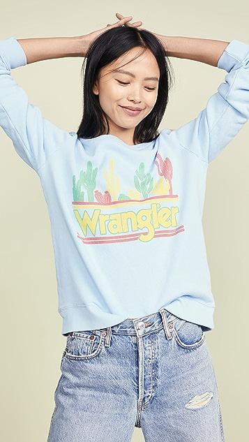 Wrangler Wrangler 运动衫