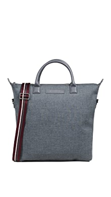 WANT LES ESSENTIELS OHare Tote Bag,Heather Grey