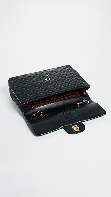 What Goes Around Comes Around Chanel Jumbo 2.55 肩背包