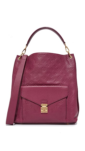 What Goes Around Comes Around Louis Vuitton Empriente Metis 包(二手)