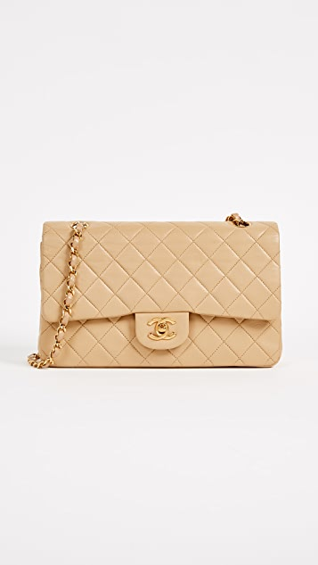 What Goes Around Comes Around Chanel 2.55 10 英寸包