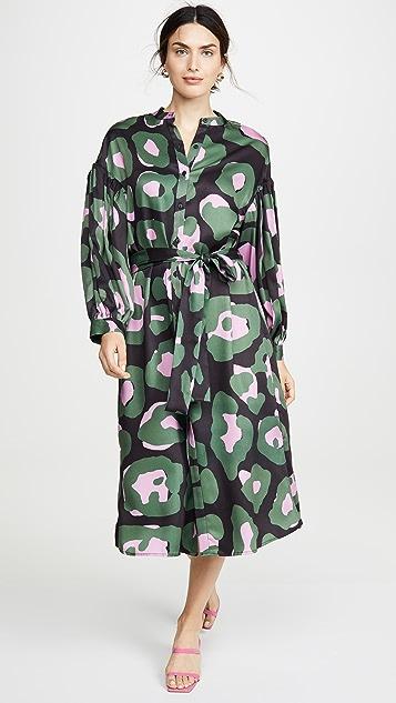 Whit Etta 连衣裙