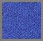 品蓝混色纱