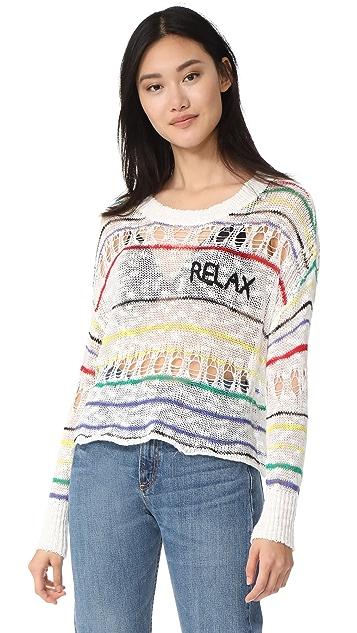 Wildfox Relax 毛衣