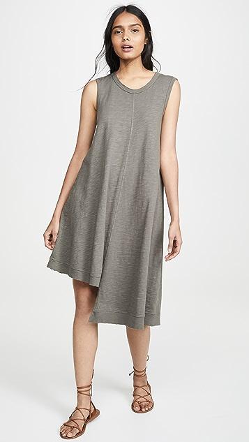 Wilt 直筒梯形连衣裙