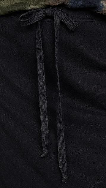 Wilt Shifted 覆面半身长裙