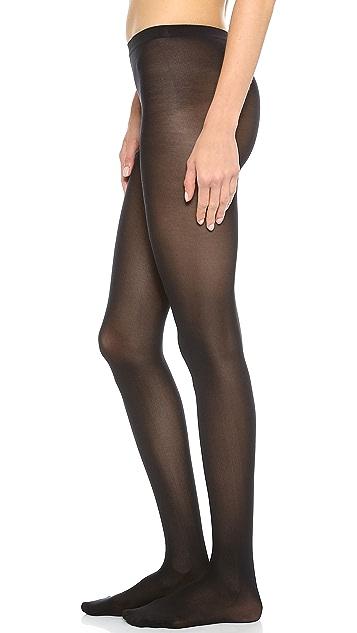 Wolford Velvet De Luxe 50 连裤袜