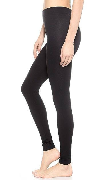 Wolford Velvet 100 Leg Support 连脚连裤袜