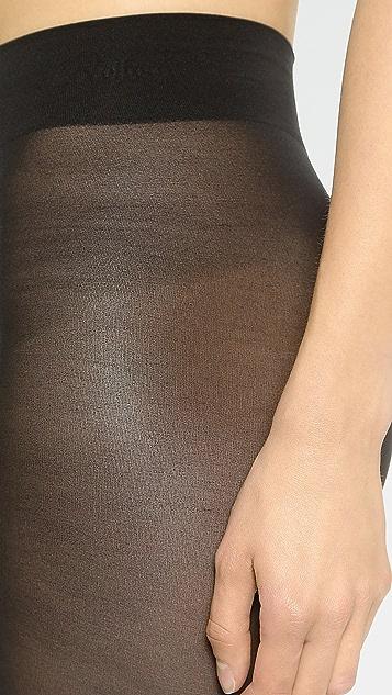 Wolford Seamless Pure 50 连裤袜