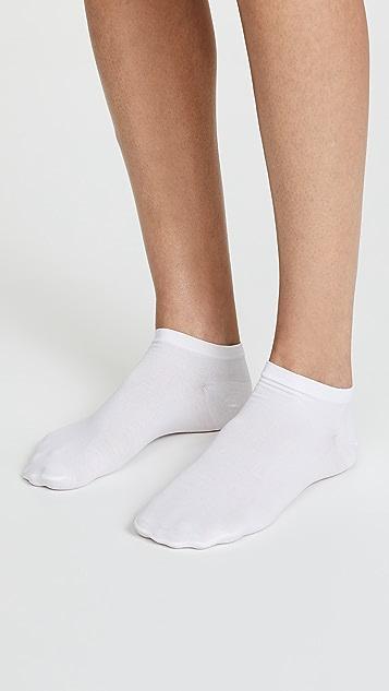 Wolford 运动棉袜