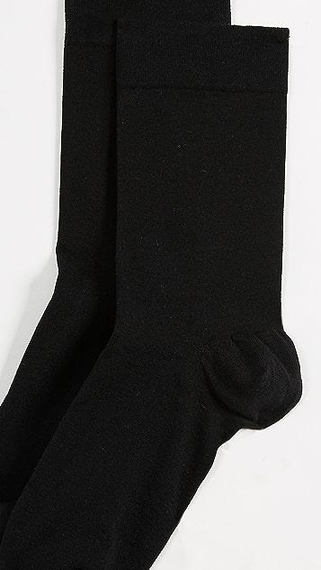 Wolford 棉袜