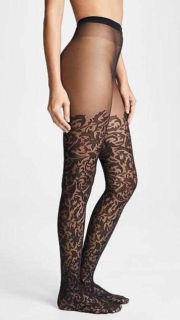 Wolford Daphne 连裤袜