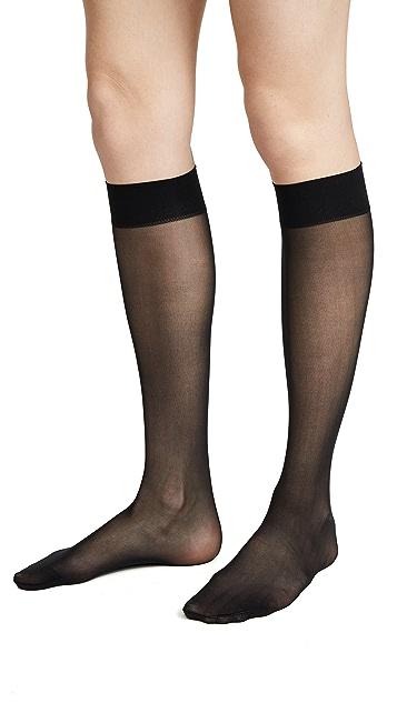 Wolford Individual 10 及膝紧身裤
