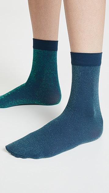 Wolford Sea Sparkle 袜子