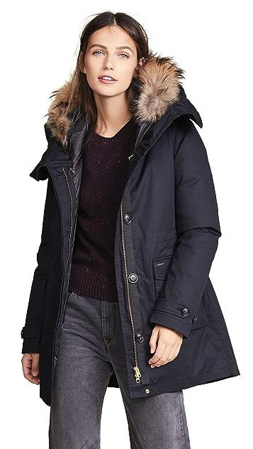 Woolrich W's Scarlett Eskimo 夹克