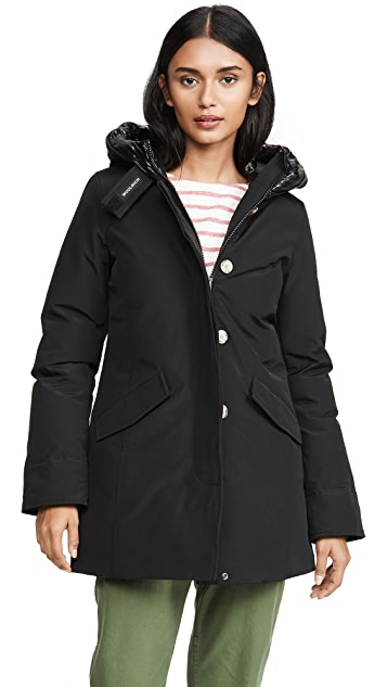 Woolrich W's Arctic 派克大衣