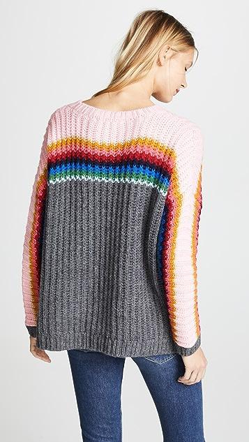 XIRENA Ski 针织衫