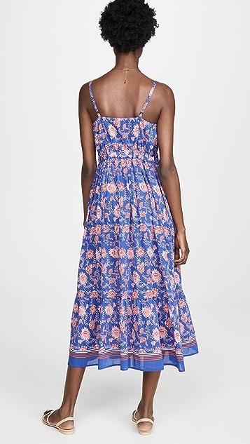 XIRENA Bardot 连衣裙