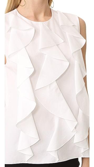 YDE Lisheen 棉质上衣