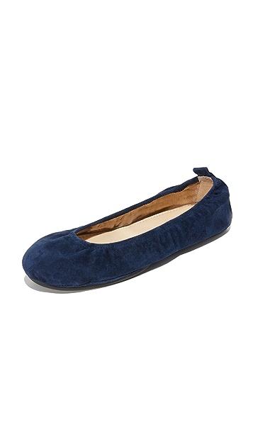 Yosi Samra Stella 平底鞋 II
