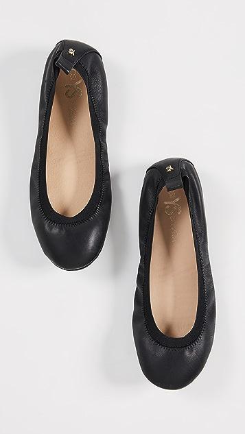 Yosi Samra Samara II 平底鞋