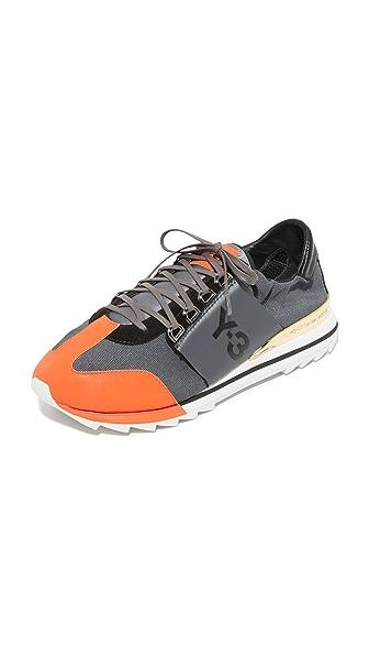 Y-3 Y-3 Rhita Sport 运动鞋