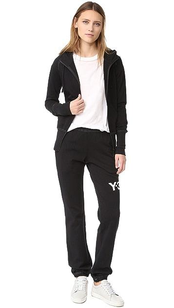 Y-3 Future Craft 运动裤