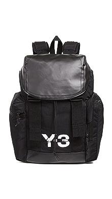 Y-3 Mobility Backpack,Black