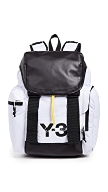 Y-3 Mobility Backpack,Core White