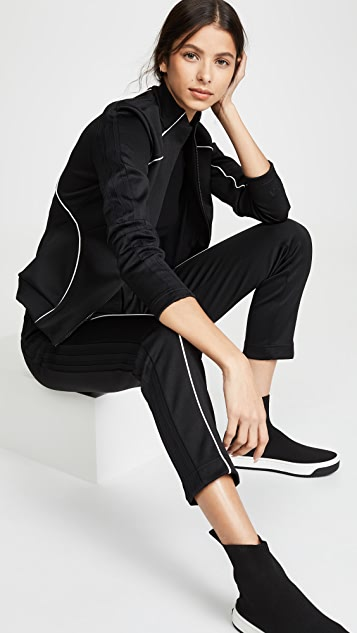 Y-3 Foundation 运动上衣