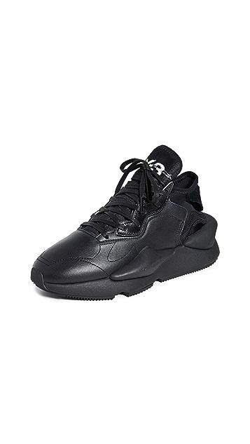 Y-3 Y-3 Kaiwa 运动鞋