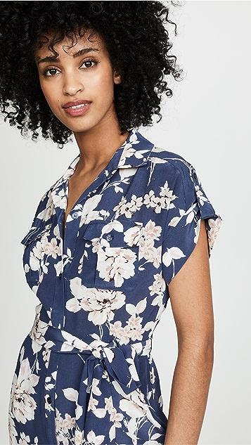 Yumi Kim 标志性衬衣式连衣裙