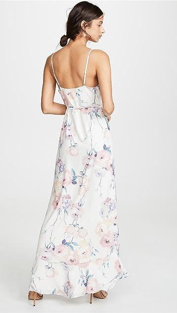 Yumi Kim Meadow 长连衣裙