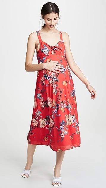 Yumi Kim 孕妇装中长连衣裙