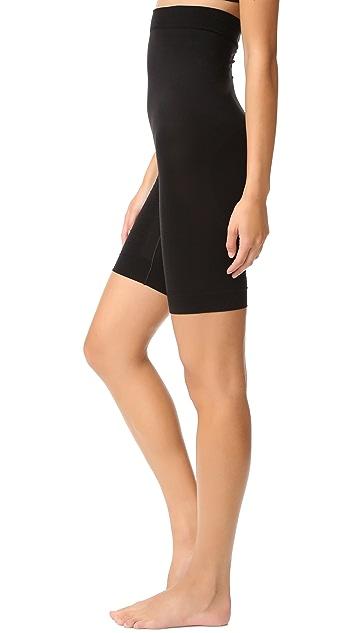 Yummie Kara 高腰短裤