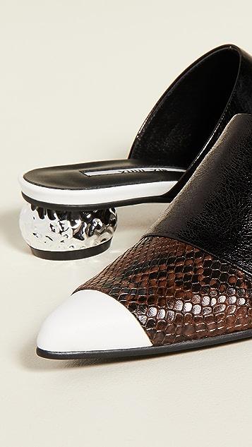 Yuul Yie Adora 穆勒鞋