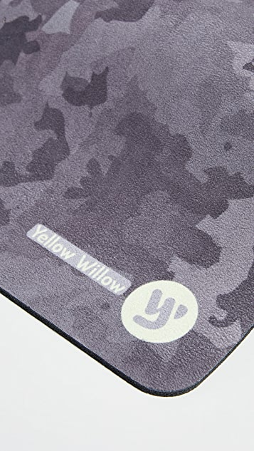 Yellow Willow 瑜伽垫子 XL 瑜伽垫
